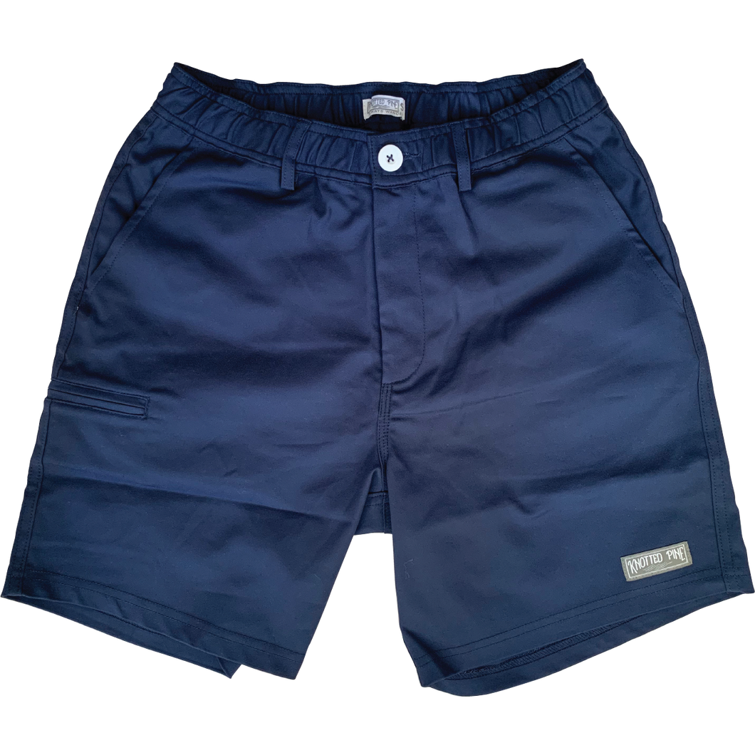 Camp Shorts - Navy