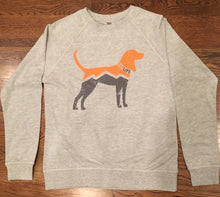Hound Dog Sweatshirt