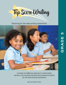 5th Grade Teacher Curriculum Set
