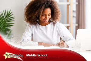 Middle School Distance Learning