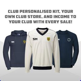 Beat the April Rush and Start Thinking About New Team Wear Now!