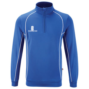 Surridge Performance Sweatshirt - Royal