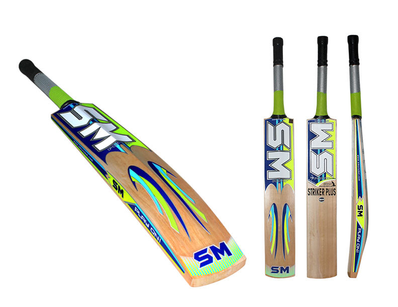 SM Striker Plus Bat