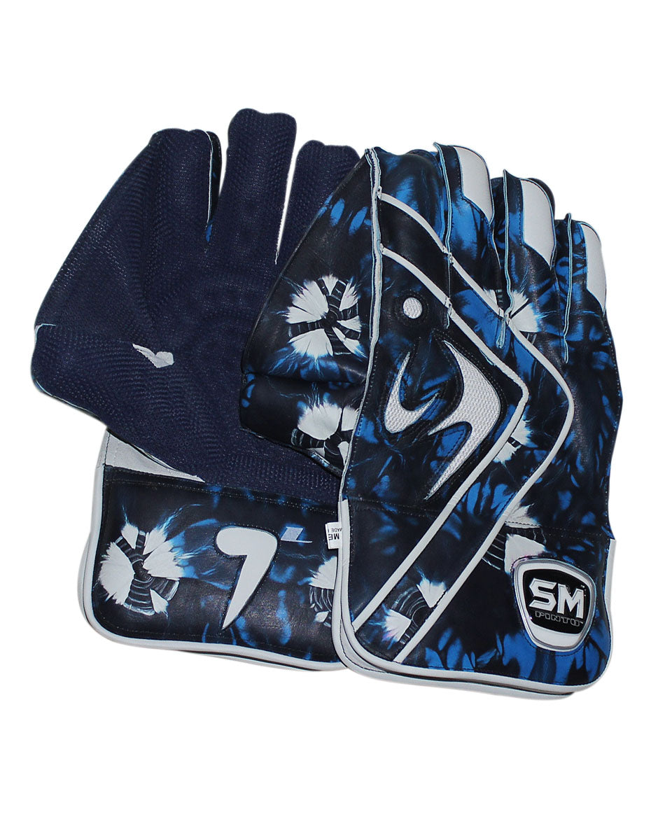 SM Limited Edition WK Gloves