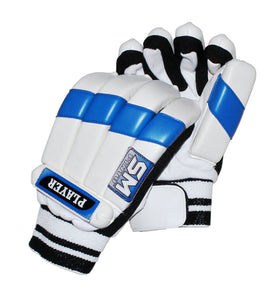 SM Player Gloves