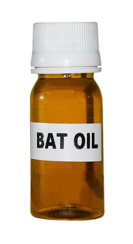 Bat Care Oil