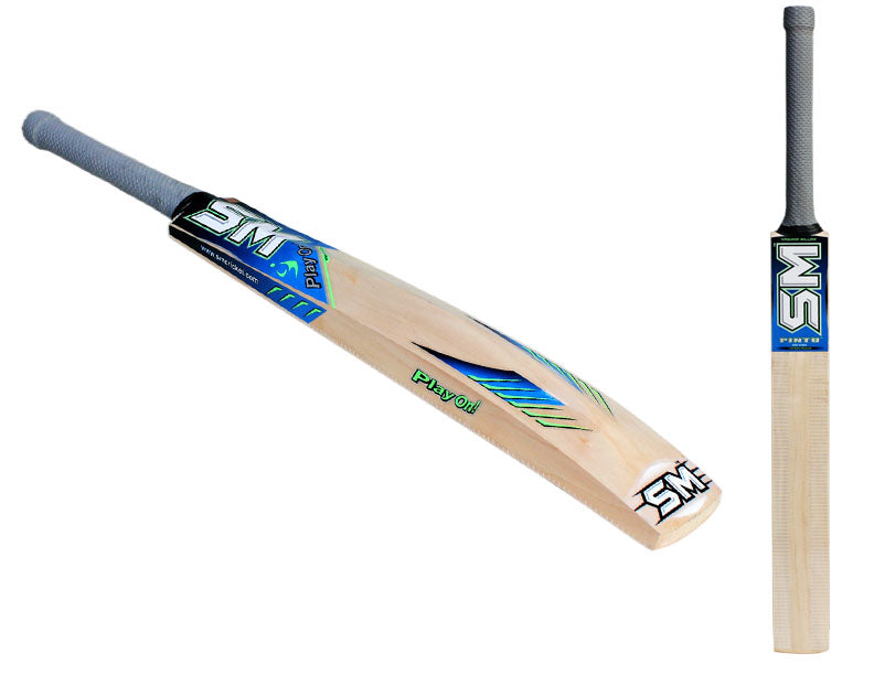SM Middler Cricket Bat