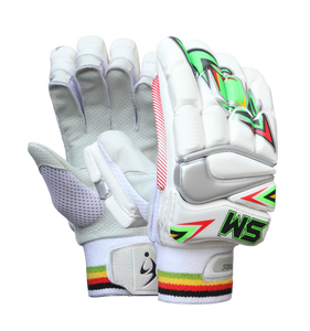 SM Play On Series Batting gloves (2019)