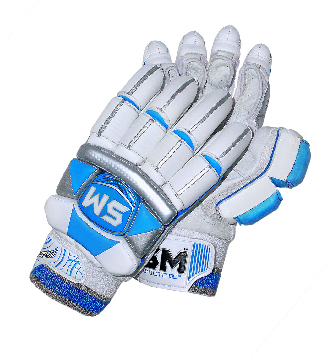 SM US 100 Plus Gloves