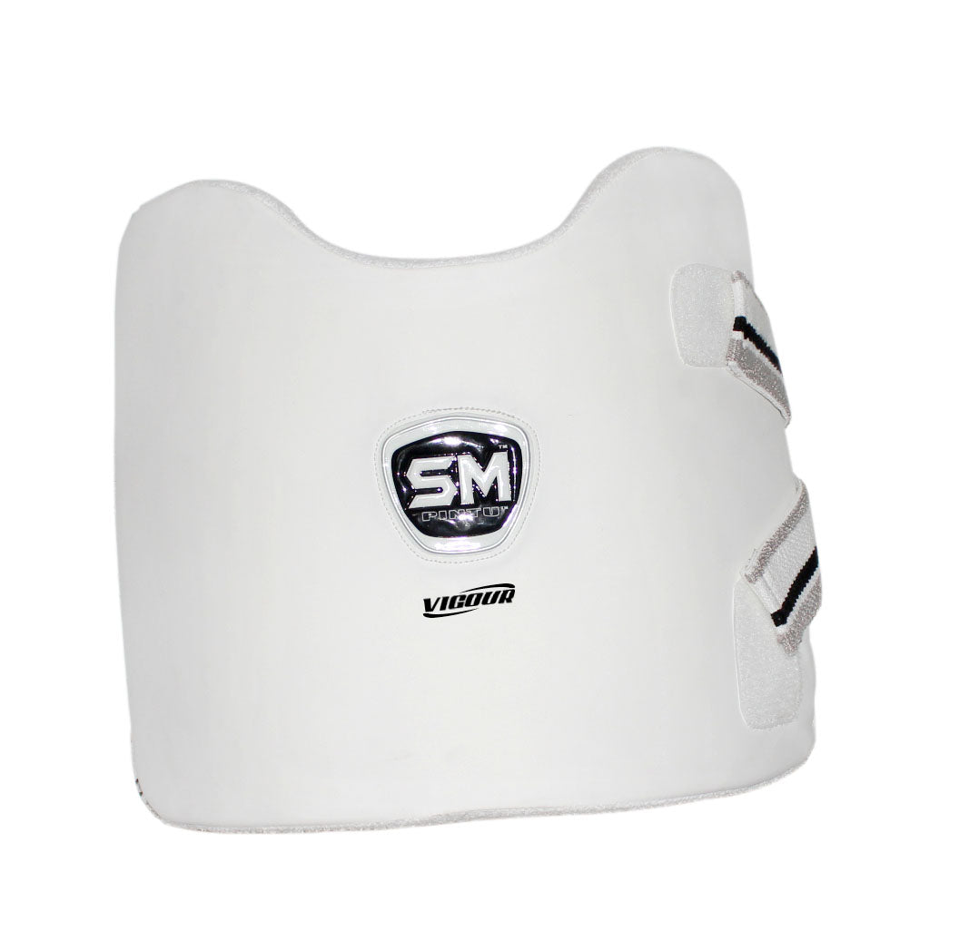 SM Vigour Chest Guard