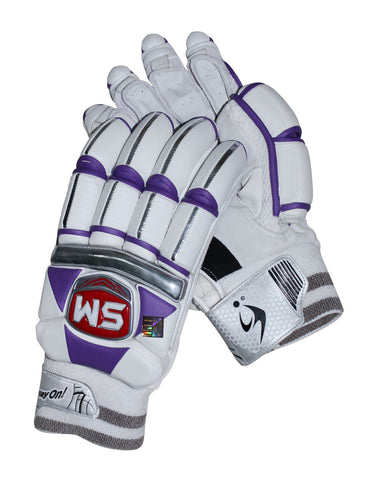 SM Custom Gloves