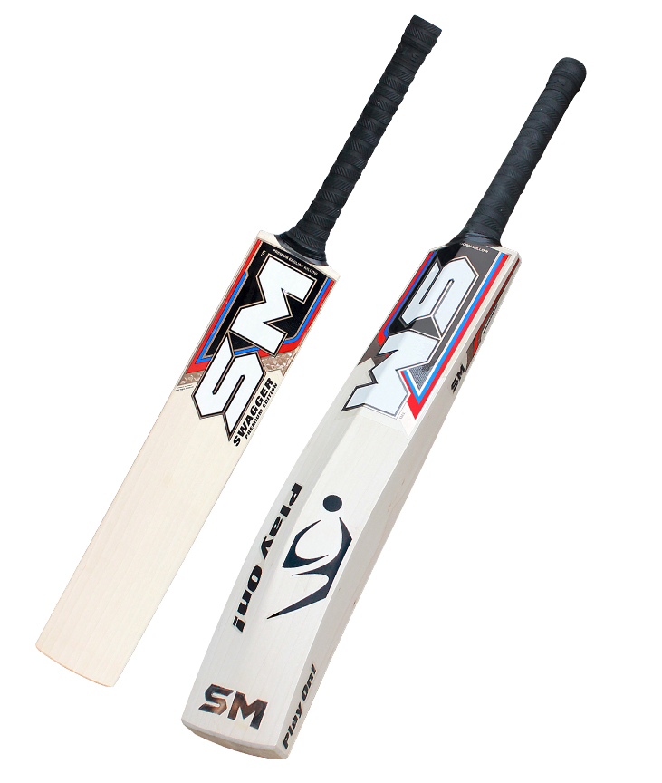 SM Swagger Cricket Bat (2019)