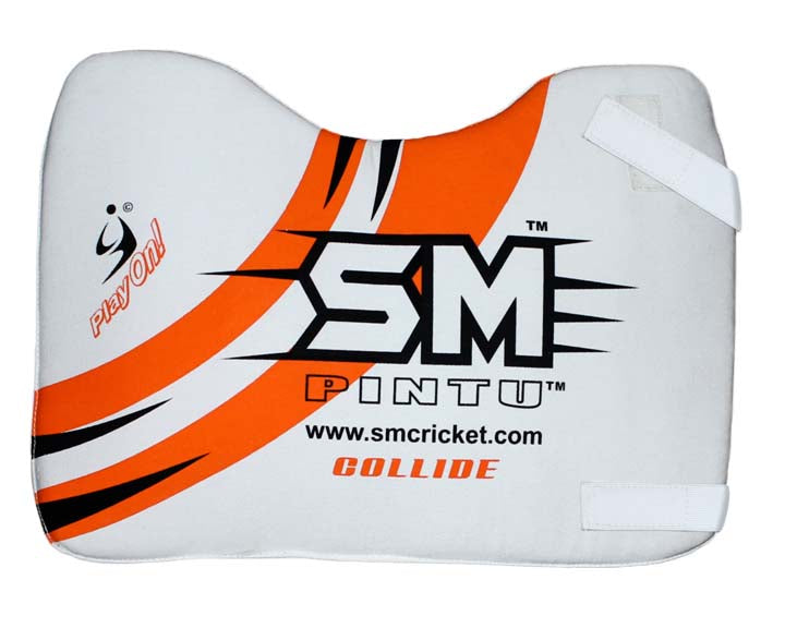 SM Collide Chest Guard
