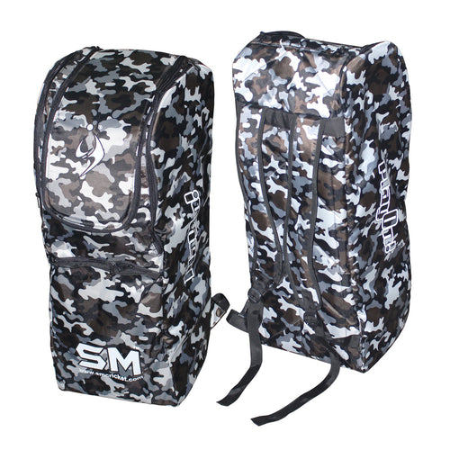 SM Play On Series Duffle Bag