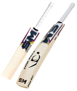 SM Players Pride Bat (2019)