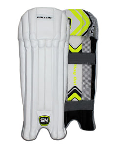 SM Collide WK Pads