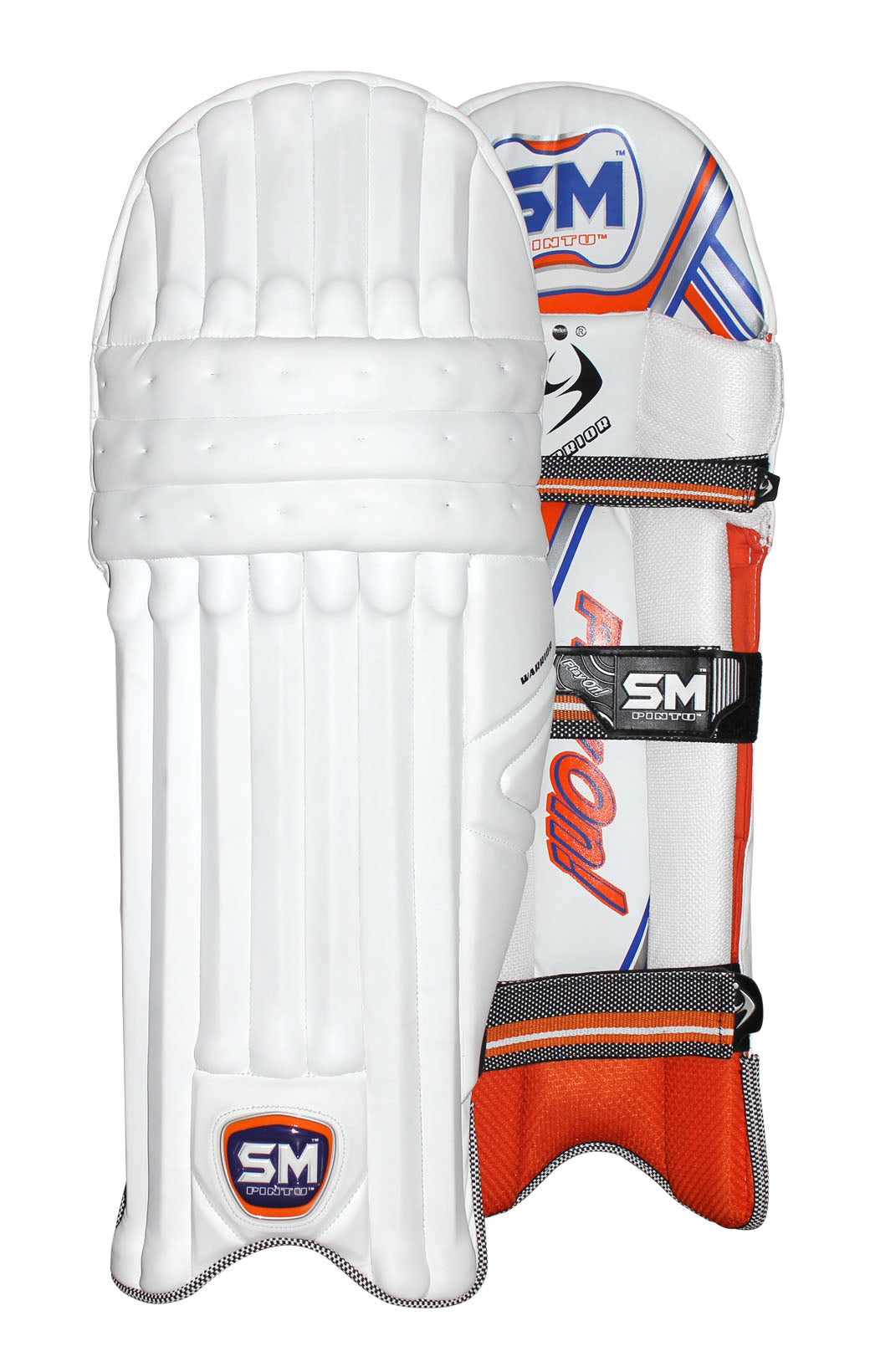 SM Warrior Pads