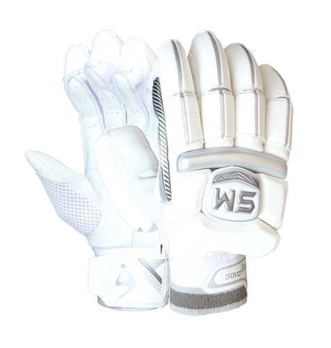 SM US100 Plus Gloves (2019)