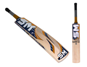 SM Blaster T20 Junior Bat