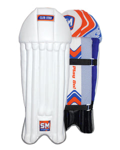 SM Club Star WK Pads