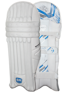 SM Warrior Pads (2019)