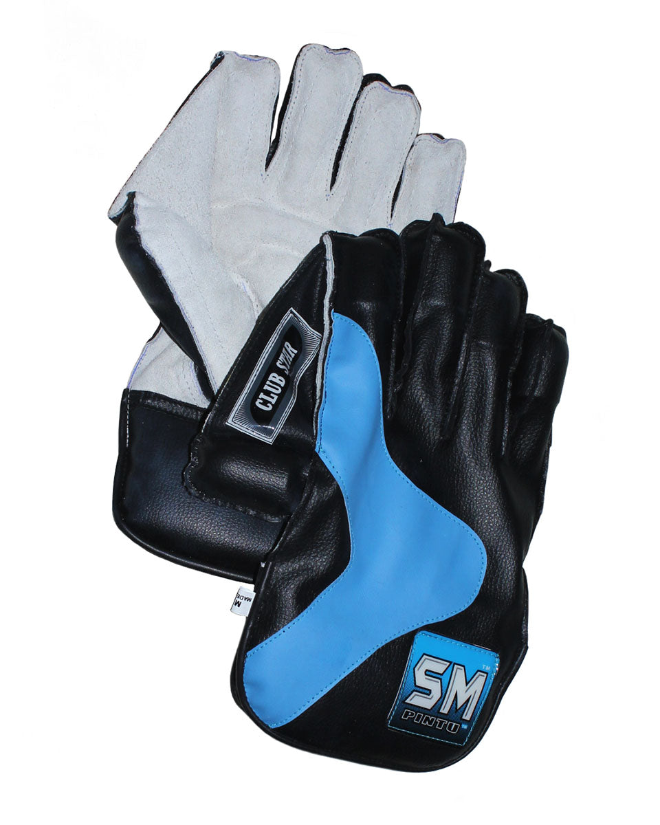 SM Club Star WK Gloves