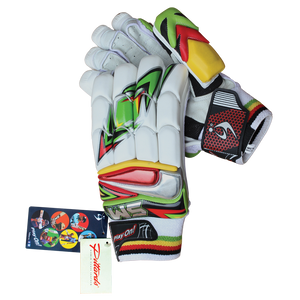SM Play On Series Gloves