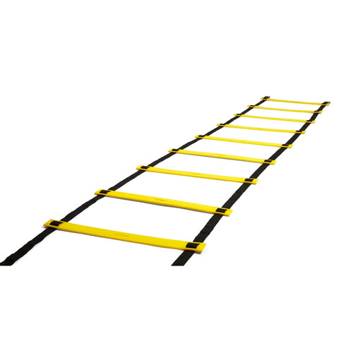 Agility Hurdle and Ladder Set