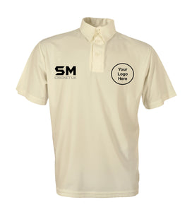 SM Club Playing Shirt - Short Sleeved