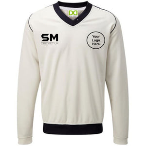 SM Club Playing Slipover - Long Sleeved