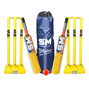 SMasher Junior Cricket Set