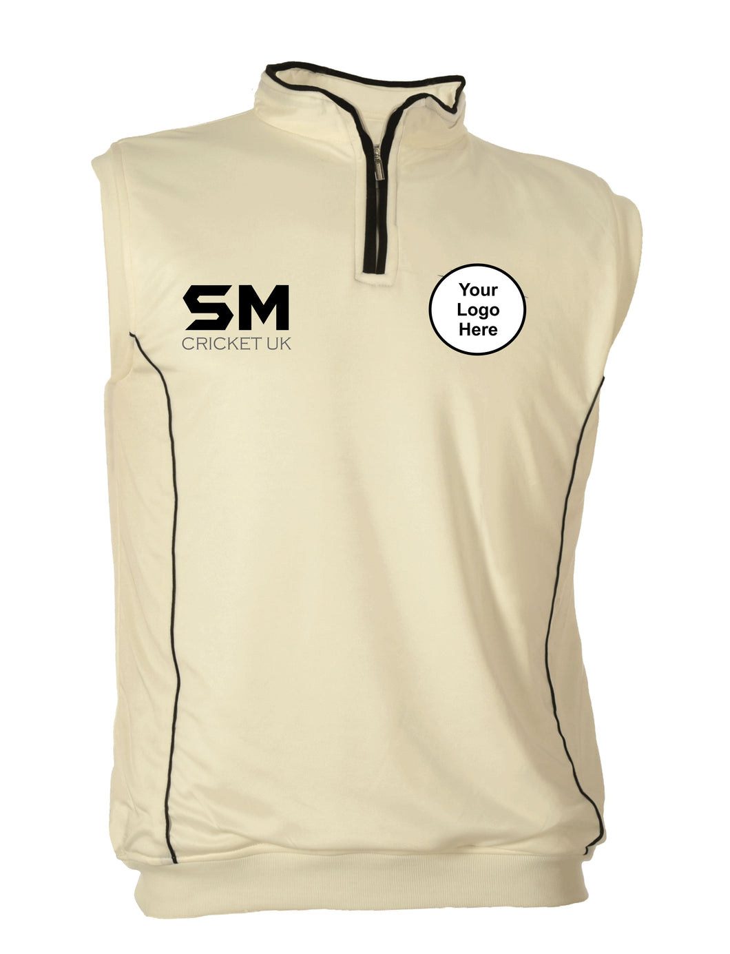 SM Premier Playing Slipover - Sleeveless
