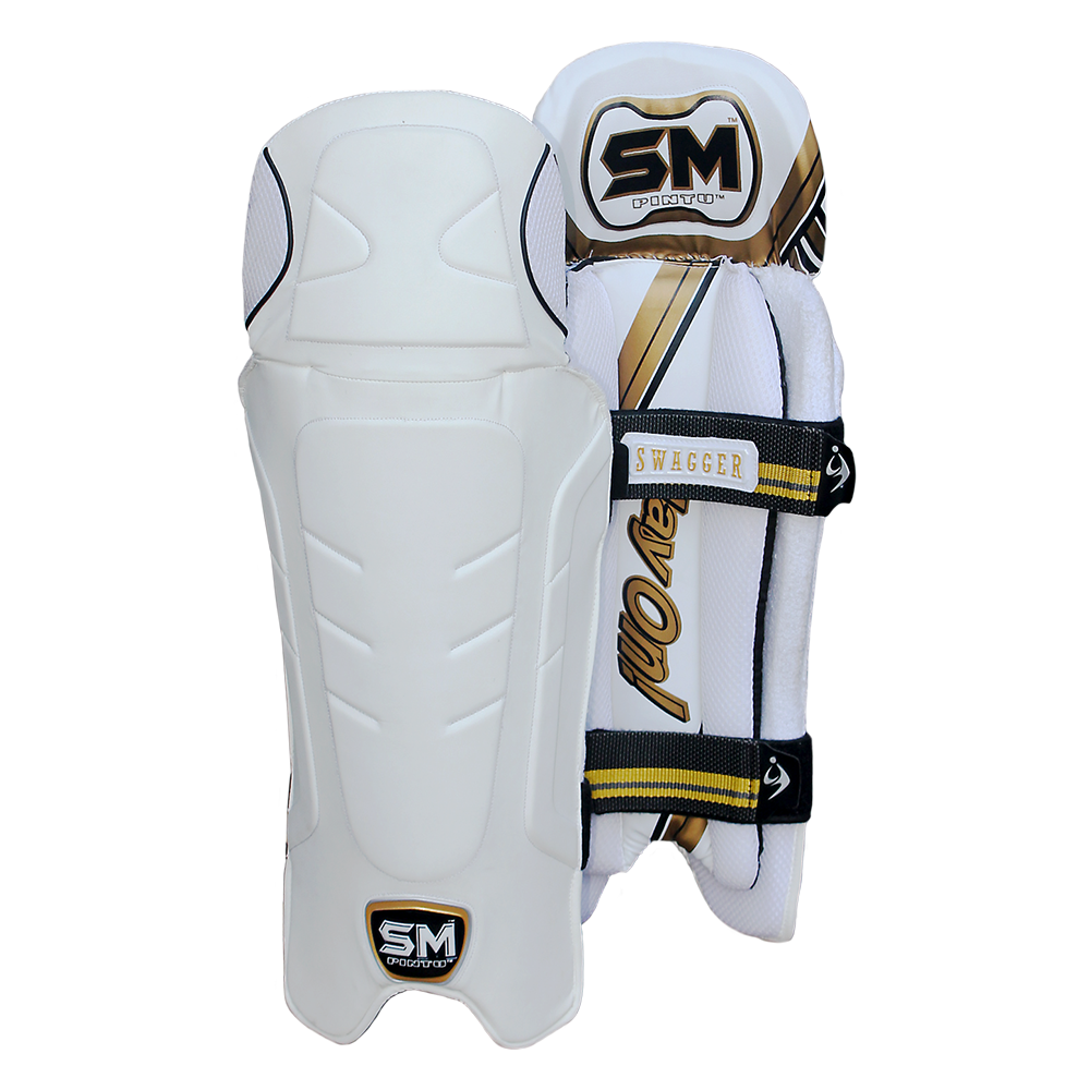 SM Swagger Plus WK Pads