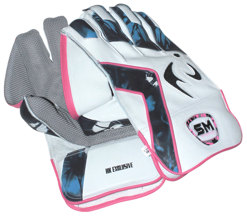 HK Exclusive WK Gloves
