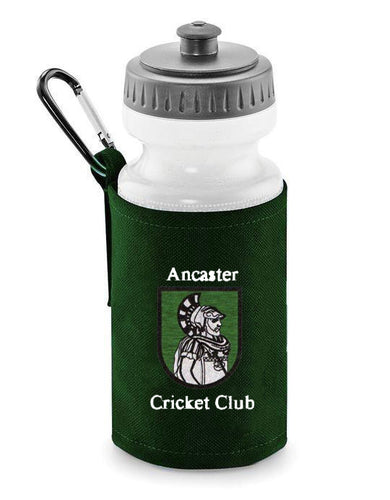 Ancaster CC Water Bottle