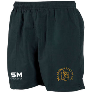 Barkston & Syston Cricket Club Shorts