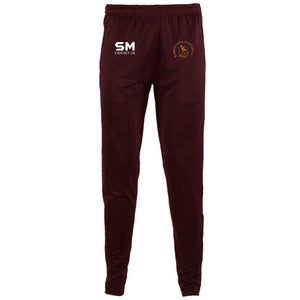 Barkston & Syston Cricket Club Slim Leg Training Pants