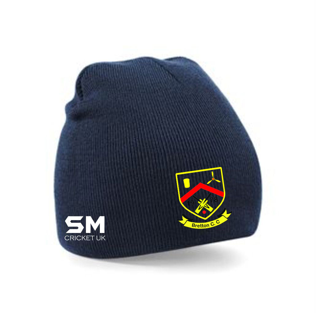 Bretton Cricket Club Beanie