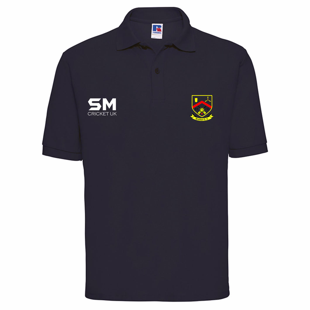 Bretton Cricket Club Polo