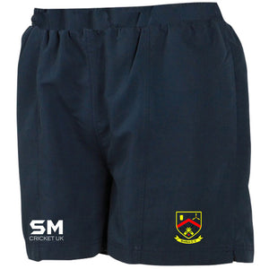 Bretton Cricket Club Shorts