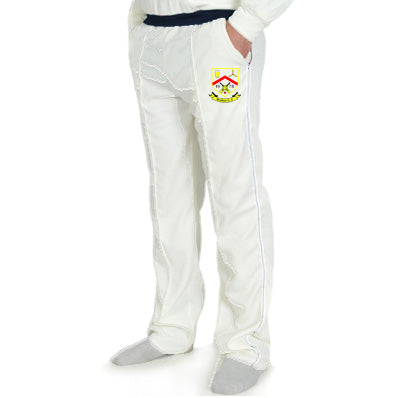Bretton Cricket Club Playing Trousers