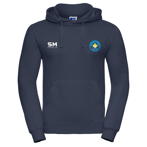 Buckminster & Barrowby Cricket Club Hoodie