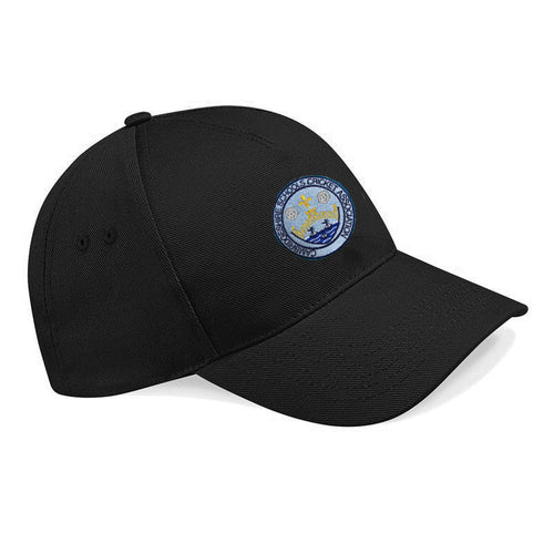 Cambridgeshire Schools CC Playing Cap