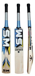 SM Club Fighter Bat