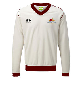 Coleshill CC Playing Jumper (Long/Short Sleeve) - Senior