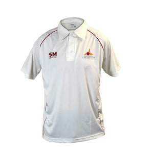 Coleshill CC Playing Shirt (Long/Short Sleeve) - Senior