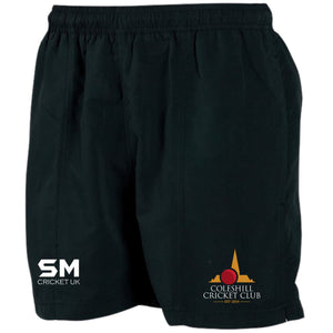 Coleshill CC Shorts - Junior