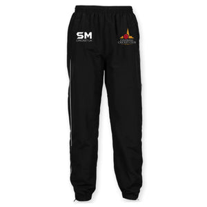 Coleshill CC Tracksuit Bottoms - Senior
