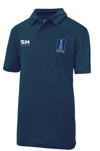 Geddington CC Polo - Junior