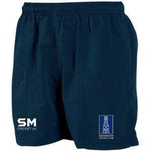 Geddington CC Shorts - Junior